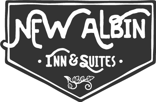 VACATION RENTALS – NEW ALBIN IA